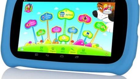 Dotykový tablet GoGEN Maxipes Fík MAXPAD7 G4B
