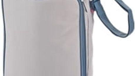 TESCOMA jídlonosič FRESHBOX se 3 dózami 0.8 l, béžová