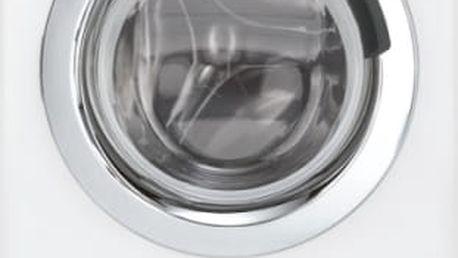 Automatická pračka Candy Vita GV4 137 TWC3/1 bílá