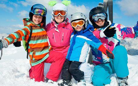 Hurá na hory: Celodenní lyžovačka v Beskydech