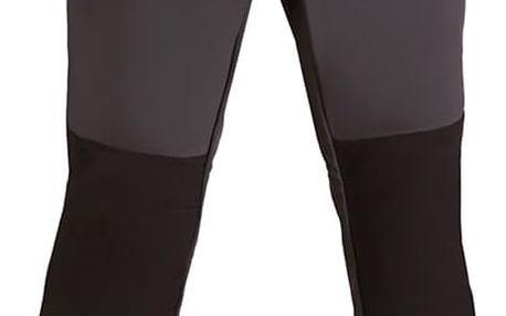Kalhoty Alpine Pro DIABAZ 54 Barevná