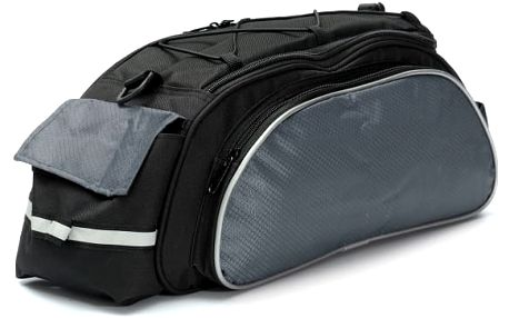 Cestovní taška na kolo