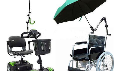 Držák na deštník pro vozík
