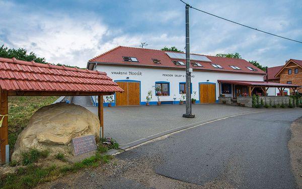 Penzion a sklep U Nováků