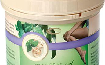 TOPVET Artroregen masážní gel 250 ml