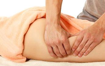 1 až 5 masáží v délce 60 minut: masáž lávovými kameny, Lomi Lomi, bodová, lymfatická a medová