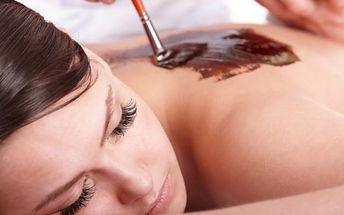 1x nebo 5x masáž: klasická, medová, čokoládová, lávové kameny či aroma v délce 60 minut