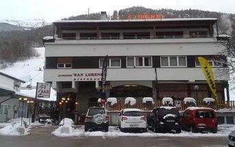 Hotel SAN LORENZO, Itálie, Valtellina - Aprica, 5 dní, Vlastní, Polopenze, Neznámé, sleva 0 %