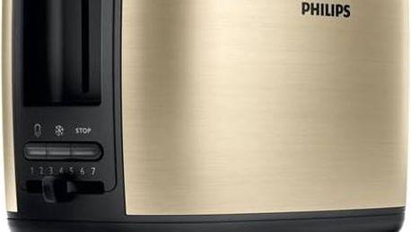 Opékač topinek Philips HD2628/50
