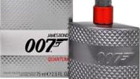 James Bond 007 Quantum Toaletní voda 125ml