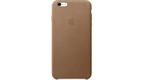 Kryt na mobil Apple pro iPhone 6S Plus - Brown (MKX92ZM/A)
