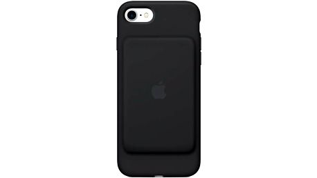 Kryt na mobil Apple Smart Battery Case pro iPhone 7 (MN002ZM/A) černý