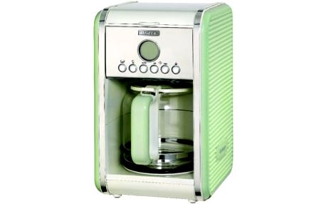Kávovar Ariete Vintage ART 1342/04 zelený