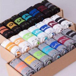 Pánské bavlněné ponožky na každý den 7 párů - VÝPRODEJ