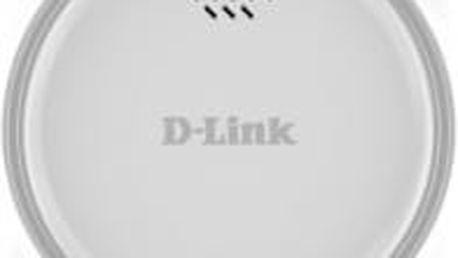 Siréna D-Link DCH-Z510 mydlink Home, napájení z baterie (DCH-Z510) bílé