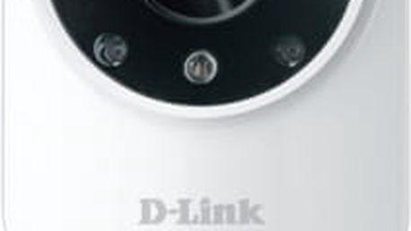 IP kamera D-Link DCS-935L (DCS-935L) bílá 1Mpix, vnitřní
