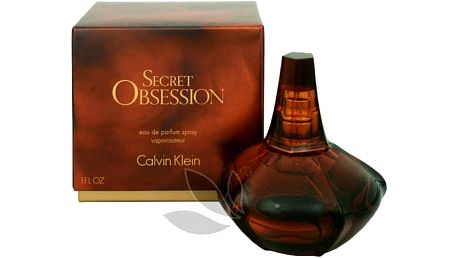 Calvin Klein Secret Obsession Parfémovaná voda 100ml