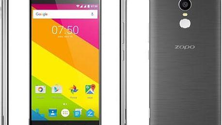 Mobilní telefon Zopo Color F2 (6955931905075) černý