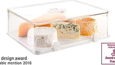 TESCOMA zdravá dóza do ledničky PURITY 28x22 cm, vysoká