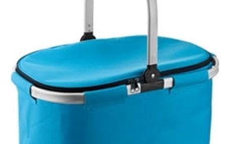 Termokošík skládací COOLBAG, modrá
