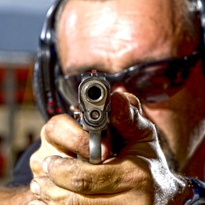 Pojďte na střelnici: Ohromný výběr zbraní