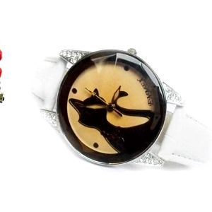 dámské módní hodinky Enmex Pure Look