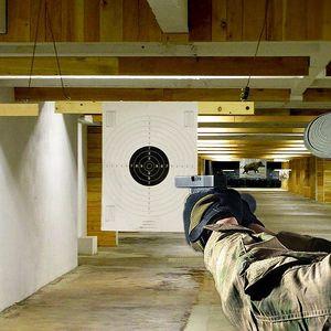 Balíček až pro 2 střelce na střelnici Guncenter