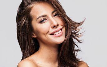 Čištění pleti kvalitní přírodní kosmetikou