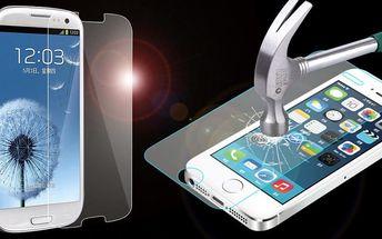 Tvrzená skla na ochranu 64 typů mobilů