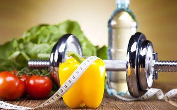 Nutriční, sportovní a redukční poradenství MOVEAT