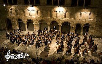 Romantický valentýnský koncert Bohemia Symphony Orchestra Prague - 15.2.2017
