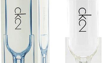 Calvin Klein CK2 - EDT 100 ml