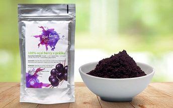 Acai berry: elixír mládí plný antioxidantů