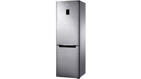 Kombinace chladničky s mrazničkou Samsung RB3000 RB33J3215SS/EF Inoxlook