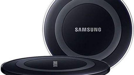 Nabíjecí podložka Samsung EP-PG920M, 2ks (EP-PG920MBEGWW) černá + Doprava zdarma