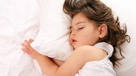 Dětský set přikrývek Aloe Vera - dopřejte dětem zdravý spánek!