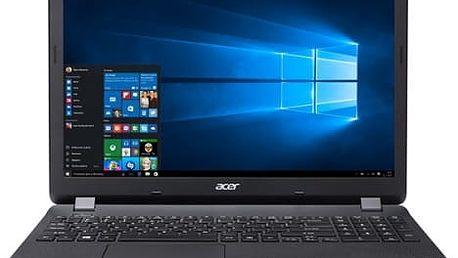 Notebook Acer ES15 (ES1-531-C1SU) (NX.MZ8EC.013 ) černý