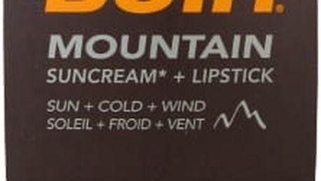 Piz Buin Suncream+Lipstick SPF30 krém a balzám na rty SPF30 20 ml