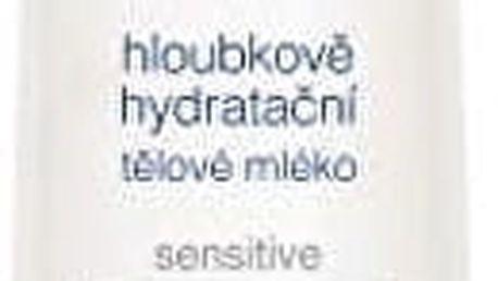 Neutrogena Hloubkově hydratační tělové mléko pro citlivou pokožku 24 H 400 ml
