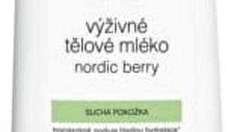 Neutrogena Výživné tělové mléko na suchou pokožku Nordic Berry 250 ml