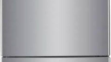 Kombinace chladničky s mrazničkou LG GBB548PZCZH nerez + Doprava zdarma