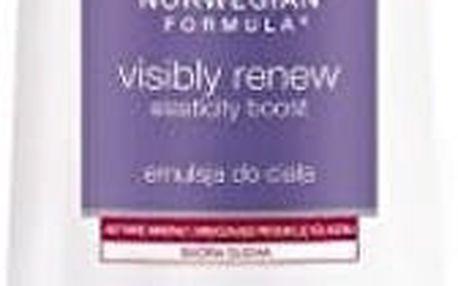 Neutrogena Tělové mléko obnovující pružnost pro suchou pokožku Visibly Renew 400 ml