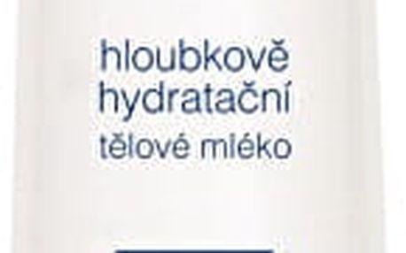 Neutrogena Hloubkově hydratační tělové mléko pro suchou pokožku 400 ml