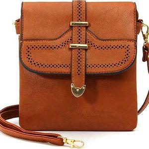 Stylová kabelka pro ženy přes rameno - 6 barev