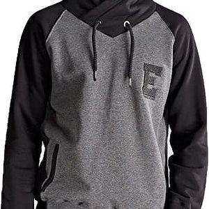Edward Jeans Pánská mikina Sixten Sweatshirt 16.1.1.93.002 XL