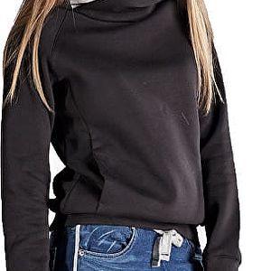 Edward Jeans Dámská mikina Alda-F Sweatshirt 16.1.2.01.082 L