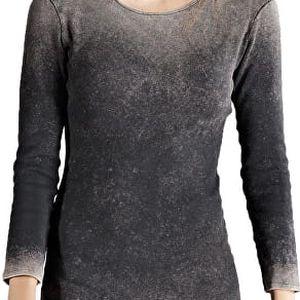 Edward Jeans Dámský šaty Ine-Rib Dress 16.1.2.05.014 L