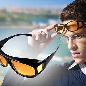 Brýle pro řidiče HD Vision 2 ks