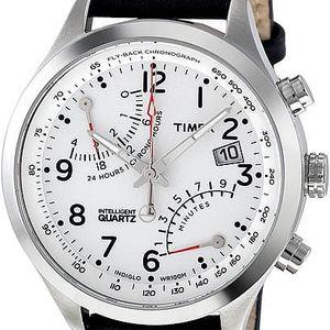 Pánské hodinky Timex T2N701 - luxusní doplněk pro muže!