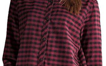 Edward Jeans Dámská košile Letizia-174 Shirt 16.1.2.03.009 L